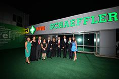 Schaeffler Türkiye Yeni Hizmet Binasını Tanıttı