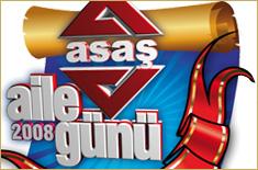ASAŞ ALÜMİNYUM 2008 AİLE GÜNÜ