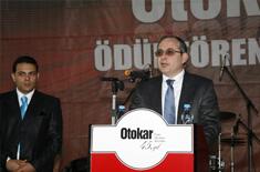 OTOKAR'DAN,270 ÇALIŞANINA ÖDÜL!
